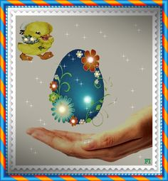 Zdrowych pogodnych Świąt Wielkanocnych   http://photopeach.com/album/u6t53t#spiral