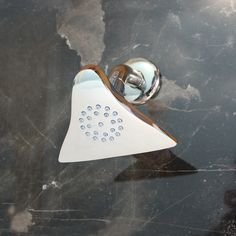 The only showerhead that looks like this - Sky by Alex Miller Studio.