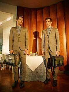 Pinch Me - Ted Baker SS15