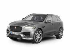 AC Schnitzer Offers A New Look For Jaguar F-Pace he German tuning company AC Schnitzer has presented its new line of accessories and modes created especially for Jaguar F-Pace. This is the first attempt of AC Schnitzer to work on a Jaguar. The tuning company has created a stainless steel twin silencer system along with two or four tailpipes...