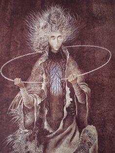 remedios varo paintings - Google Search