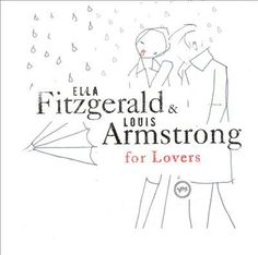 Cover image for Ella Fitzgerald & Louis Armstrong (CD)