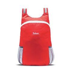 TUBAN™ Waterproof Folding Backpack