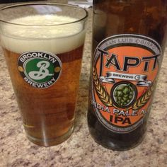 IPA (India Pale Ale) by Tap It Brewing Co