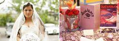 The Rebellious Brides: Rebellious Bride Kim's Cuban Wedding