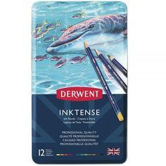 Derwent Coloured Pencils