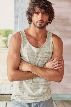 Marlon Teixeira Models Next Summer 2015 Collection | DESIGNS FEVER