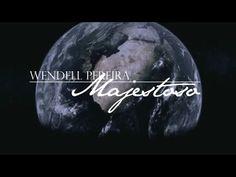Wendell Pereira - Majestoso (Lyric Video)