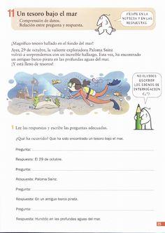 110 ejercicios para mejorar la comprension lectora santillana (2) por Mariajose Rguez