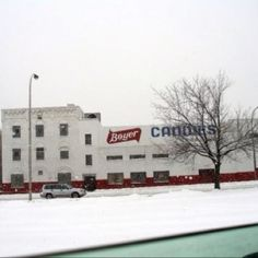 Boyer Candy, 17th St. Altoona PA My grandmother worked here many years ago.