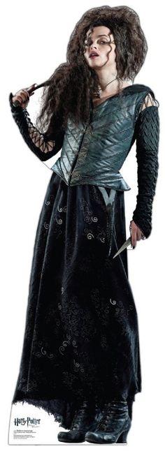 Bellatrix Lestrange Lifesize Standup