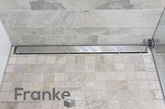 Bodenebene Dusche Mit Mosaik Villeroy Boch Upper Side In - Mosaik fliesen duschboden
