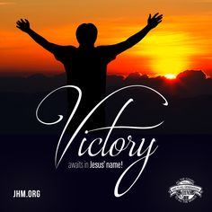 Today, I want you to be set free from anything that is holding you back. When you pray to God in faith believing, you are guaranteed the victory! #God #Victory #Faith #Believe #Trust #TeamJesus #Freedom