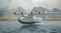 China Clipper images - Google Search