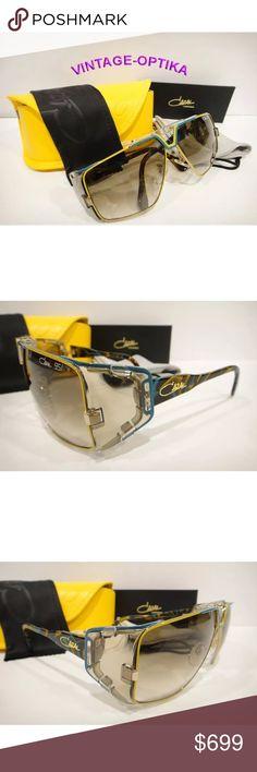 6dc308fa8235 Selling this CAZAL 951 Sunglasses ANNIVERSARY Edition 003 New in my  Poshmark closet! My username is  vintage optika.  shopmycloset  poshmark   fashion ...