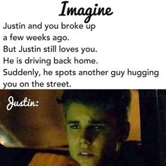 #imagine u would love for him to wanna fight for u but then again ....who would brake up with him ....???