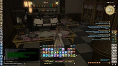 25 Best final fantasy 14 house images in 2017 | Final exams