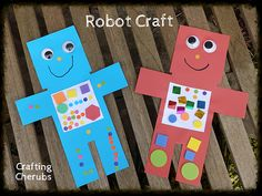 124 Best Robot Crafts Images Robots Crafts For Kids Robot Crafts