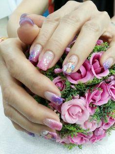 Gel + sha nail pro