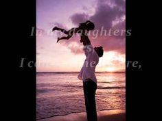 In my daughters eyes with lyrics-Martina Mcbride