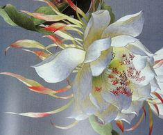 The Suzhou Silk Embroidery Institute | Wai-Yuk Kennedy Textile Art