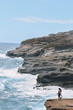 Oahu, Hawaii, Water, Outdoor, Gripe Water, Outdoors, Outdoor Games, Aqua