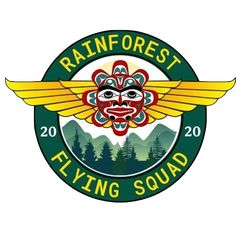 Rainforest Flying Squad - Fighting for Vancouver Islands Remaining Old Growth Forests | Mindful Explorer Oil Sands, Forest Habitat, Planet S, Red Cedar, Bugaboo, Great Videos, Vancouver Island, Smile Face, Forests