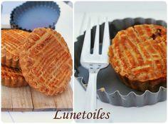 gâteau basque a la confiture de cerises noires