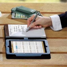 looking for an iPad mini case to take to meetings….