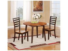 Steinhafels Furniture - Hanover Dining Table