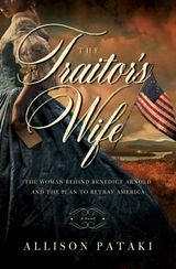 Review of The Traitor's Wife by Allison Pataki on Closed the Cover