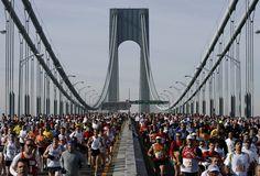 NYC marathon baby!