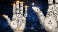 El misterio de la palma de la mano, es una práctica antigua, caracterizada como la capacidad de descubrir las características más prof...