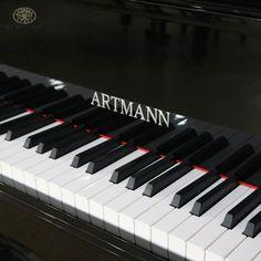 Shanghai Artmann UP126A2 vertical upright piano