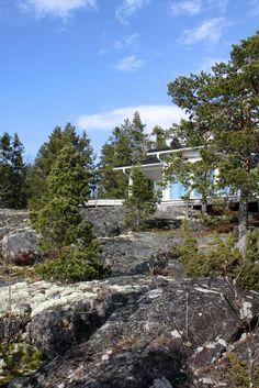 www.kotilablogi.blogspot.fi Taste Of Nature, Coastal Living, Finland, Serenity, Scandinavian, Cottage, Colours, Dreams, Vacation