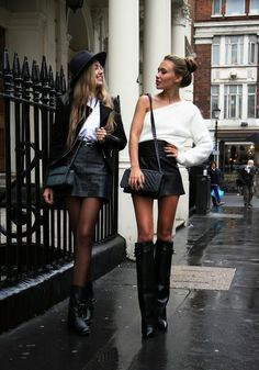 Nice style and thinspo