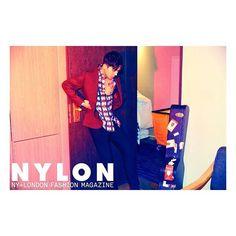 #nylon