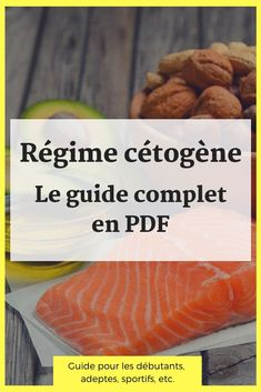 Régime Cétogène : un guide complet The ketogenic diet is coming back to the fore. Let's take a full look at this divided diet: principles, recipes, warning, etc. Ketogenic Diet Meal Plan, Ketogenic Diet For Beginners, Diet Meal Plans, Dieta Atkins, Lair Ribeiro, Diet Recipes, Healthy Recipes, No Carb Diets, Food Lists