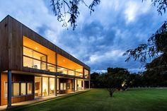 modern eco friendly house - Google Search