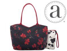 Atenti Lolita Bag at Dream Weaver Yarns LLC