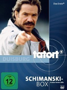 """Tatort"" (English title: Crime Scene) is a long-running German/Austrian/Swiss television series."