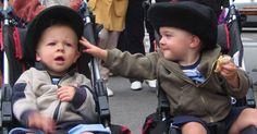 Γιατί τα μικρά παιδιά στην Γαλλία δεν τσιρίζουν ποτέ;