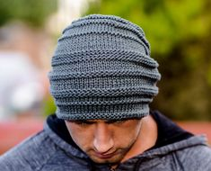970ed277e1d The 242 most inspiring Men s Knitted Hat s images in 2019 ...