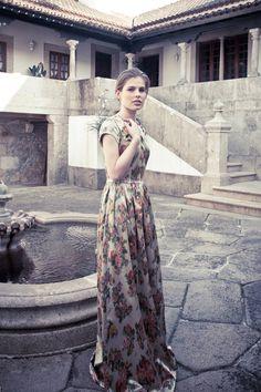 Kolonaki, vestidos de fiesta para invitadas