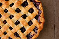 Happy National Pie Day! 15 Delicious Homemade Pie Recipes