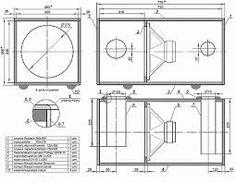 """Resultado de imagen para voigt pipe speaker plan 8"""""""