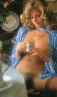 """Three's Company"""" Star Priscilla Barnes Nude in Penthouse"""