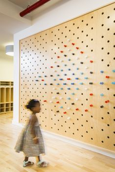 Gallery of Maple Street School Preschool / BFDO Architects + 4Mativ Design Studio - 4