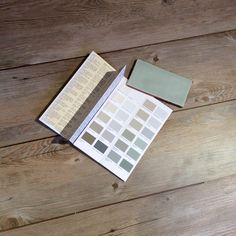 Karndean Van Gogh in Country Oak + design strips laid in 'ships deck', Marlborough tiles in Eau de Nil, muted F&B shades. Hallway Flooring, Bathroom Flooring, Vinyl Flooring, Kitchen Flooring, Flooring Ideas, Kitchen Tiles, Floor Colors, House Colors, Annex Ideas
