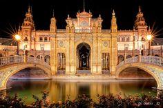 Turismo em Sevilha no minube: descobre pontos de interesse e pontos turísticos em Sevilha, restaurantes, hotéis... Tudo para a tua viagem em Sevilha